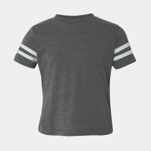 Toddler Football Jersey Tee Thumbnail