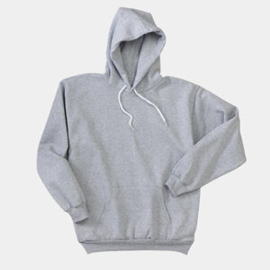 Fleece Pullover Hooded Sweatshirt Thumbnail