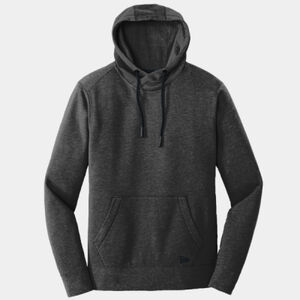 New Era Tri Blend Fleece Pullover Hoodie Thumbnail