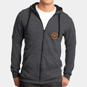 Concert Fleece Full-Zip Hoodie Thumbnail
