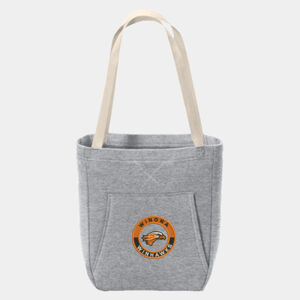 Core Fleece Sweatshirt Tote Thumbnail
